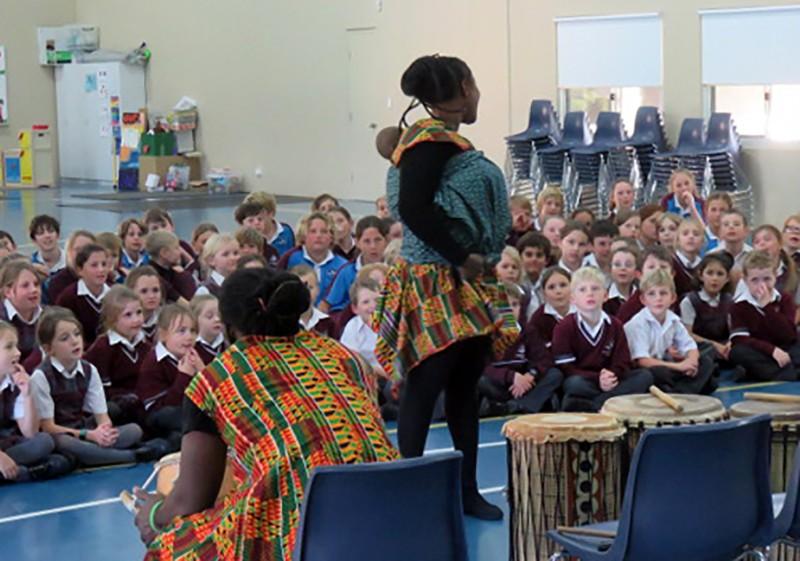 African Beats (5)