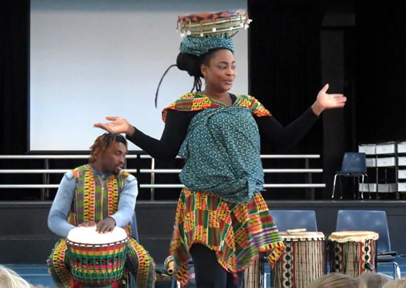 African Beats (6)