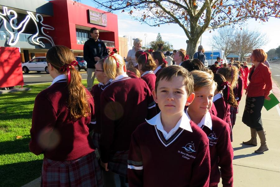 Primary Choir (1)