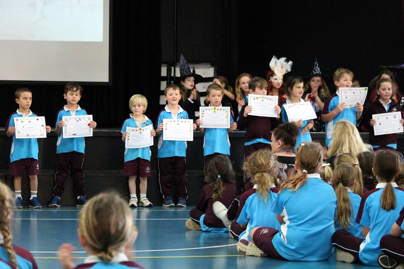Newsroom - Assembly and Awards 3RT - Shakespeare (3)