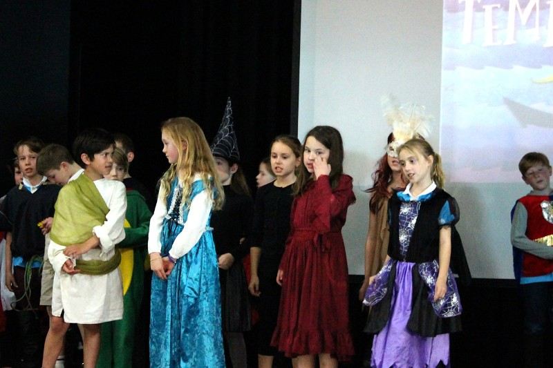 Newsroom - Assembly and Awards 3RT - Shakespeare (4)