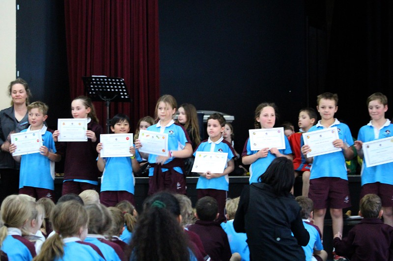 Newsroom - Assembly and Awards 3RT - Shakespeare (7)