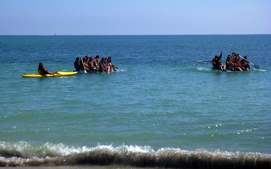 Rafting - Team 4 (1)