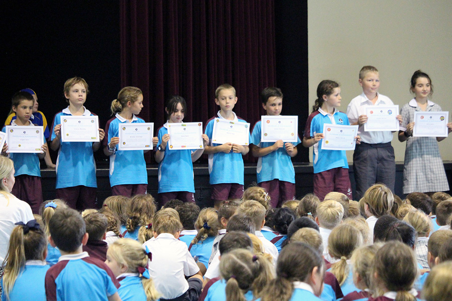 Primary Assembly and Awards (10)