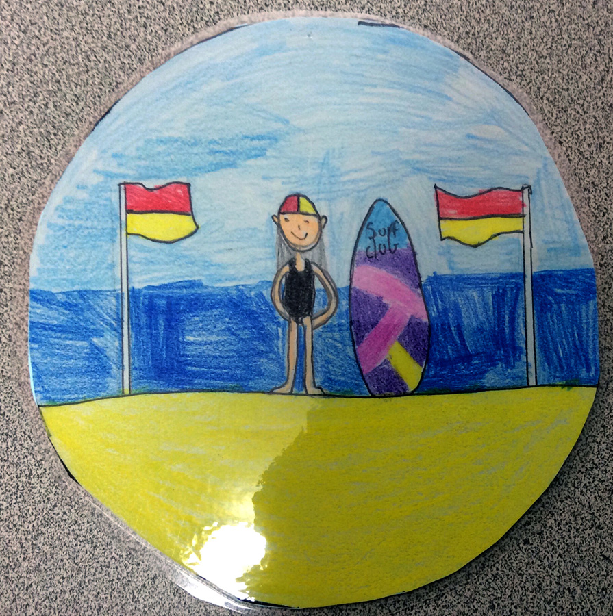 Primary Assembly and Awards (2)