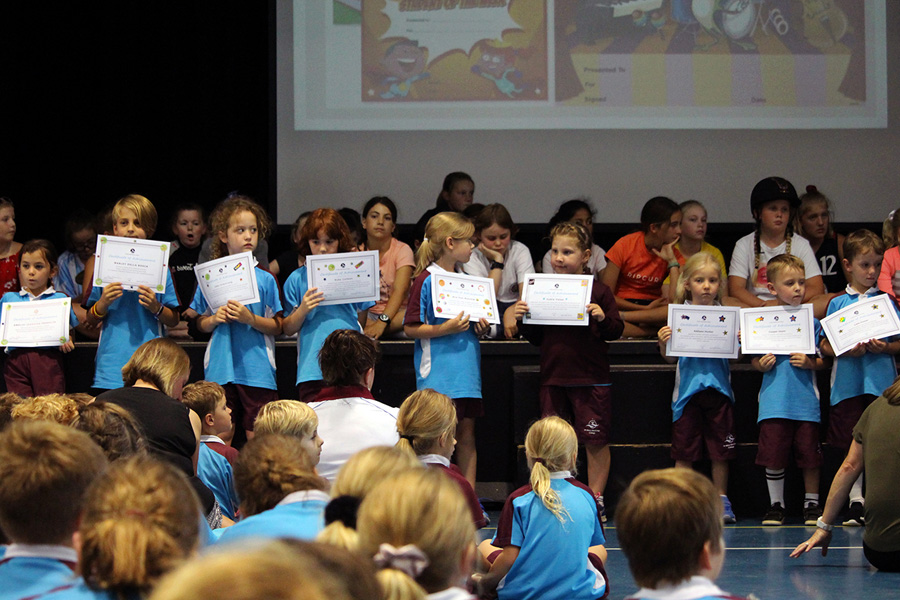 Primary Assembly and Awards (3)