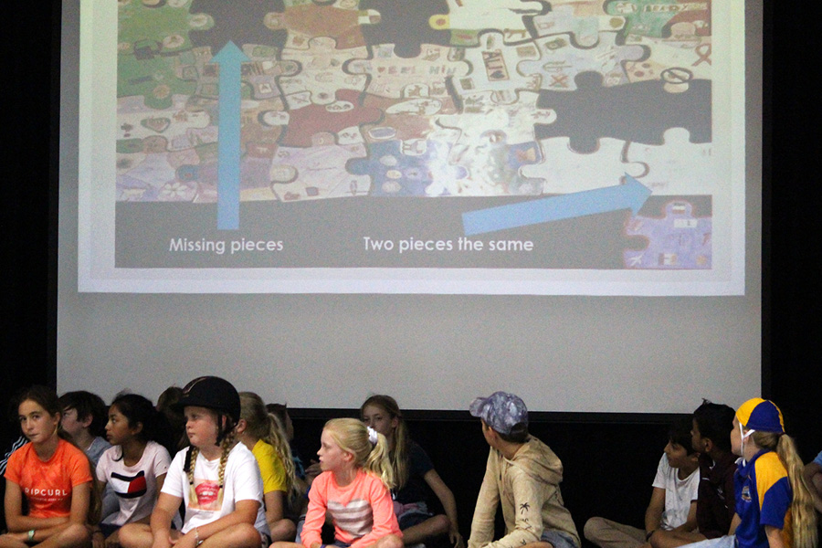 Primary Assembly and Awards (5)