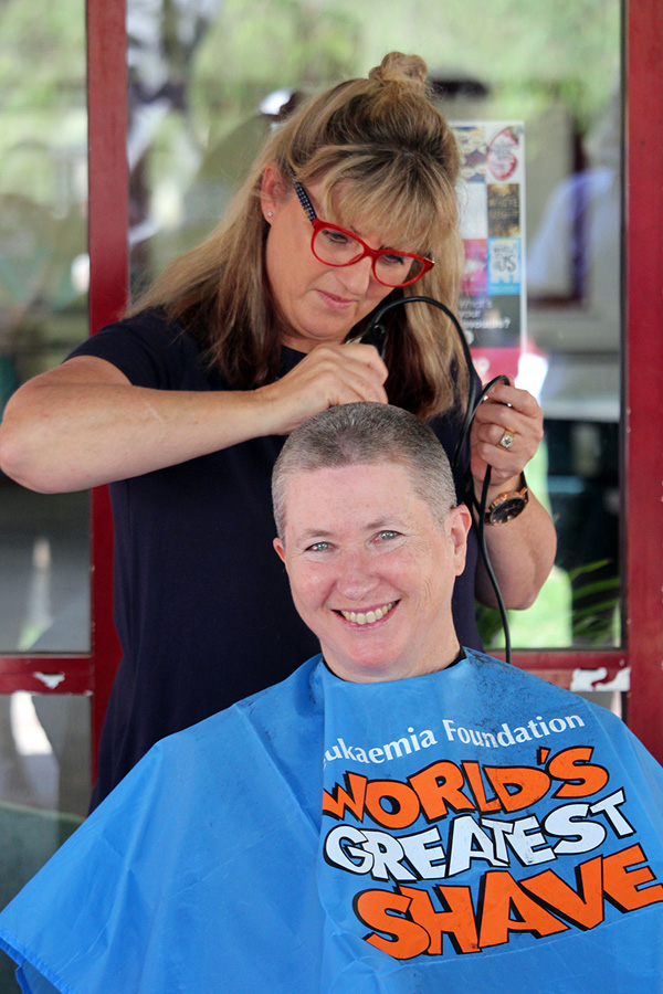 Shave for a Cure (4)