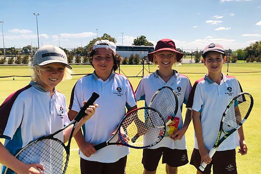 Tennis Classic (1)