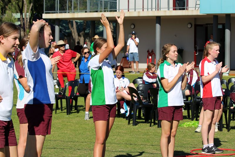Year 9-12 Athletics Carnival (11)