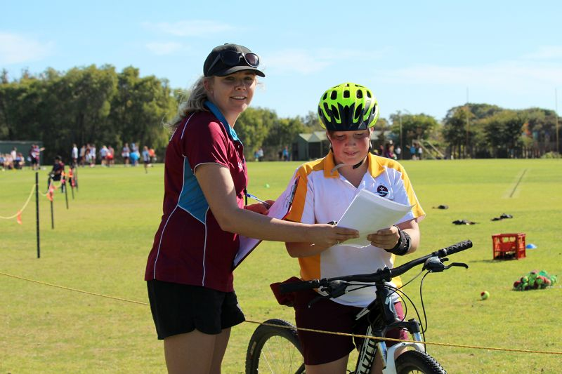 Year 9-12 Athletics Carnival (12)