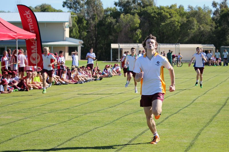 Year 9-12 Athletics Carnival (15)