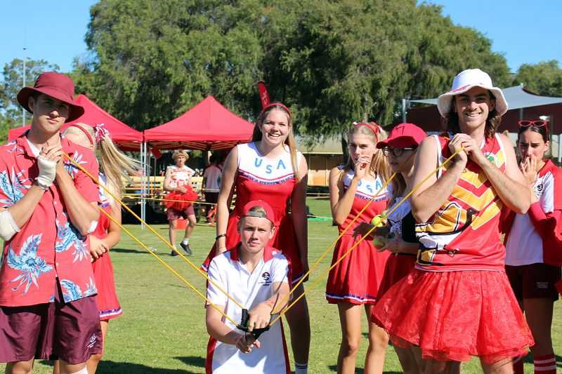 Year 9-12 Athletics Carnival (17)