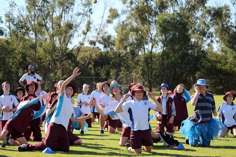 Year 9-12 Athletics Carnival (19)