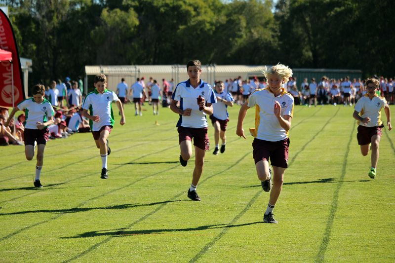 Year 9-12 Athletics Carnival (23)