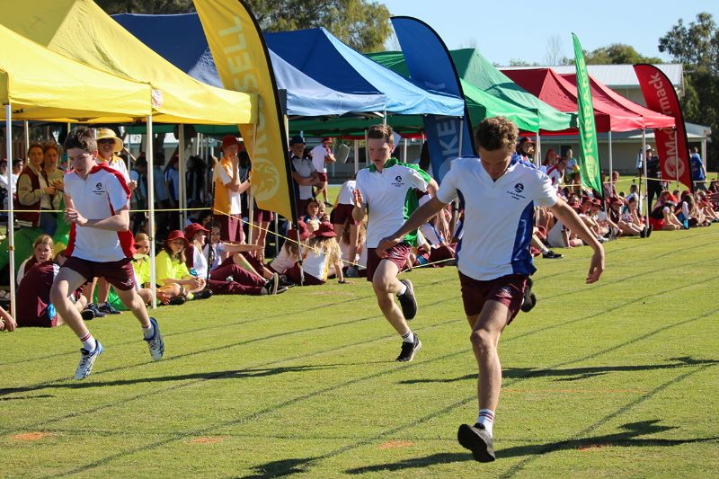 Year 9-12 Athletics Carnival (24)