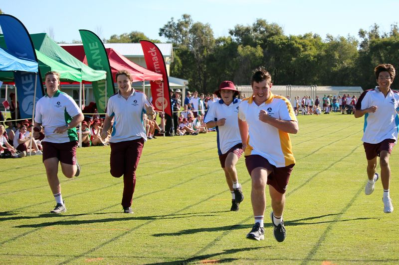 Year 9-12 Athletics Carnival (26)