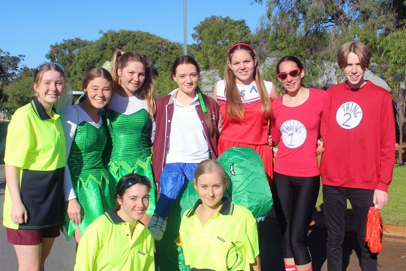 Year 9-12 Athletics Carnival (31)