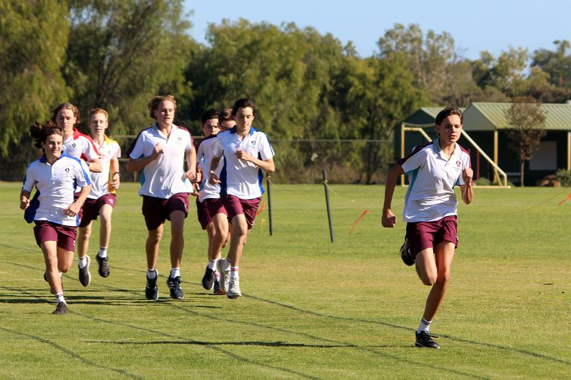 Year 9-12 Athletics Carnival (34)