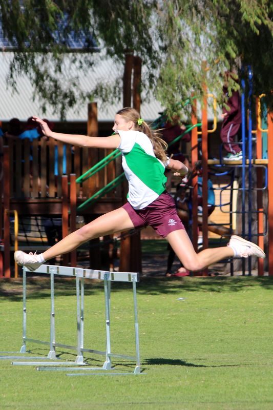 Year 9-12 Athletics Carnival (39)