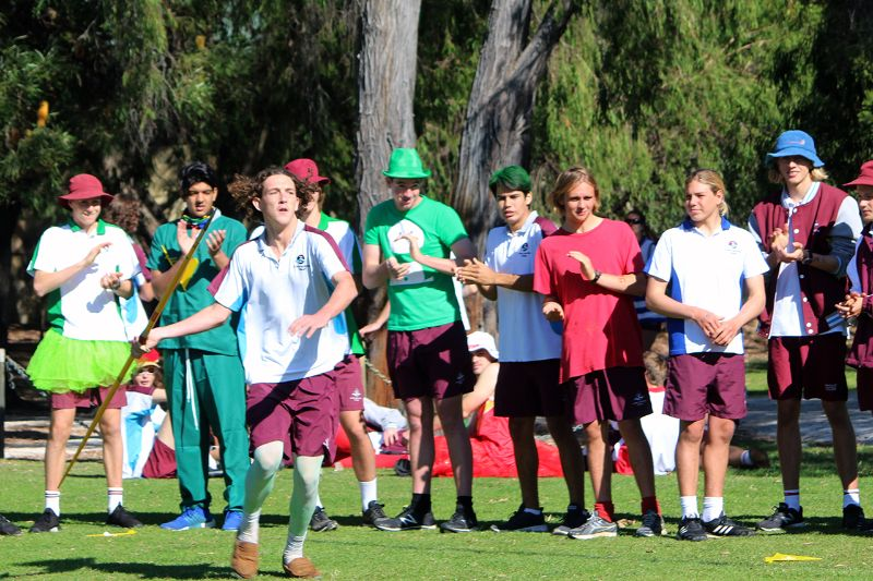 Year 9-12 Athletics Carnival (40)