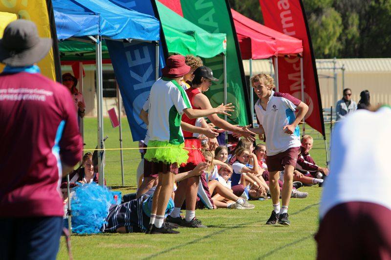 Year 9-12 Athletics Carnival (55)