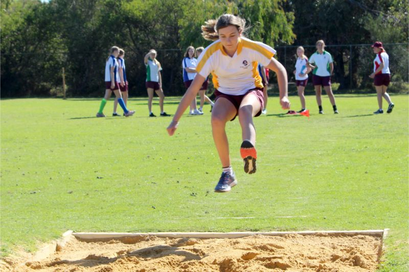 Year 9-12 Athletics Carnival (59)