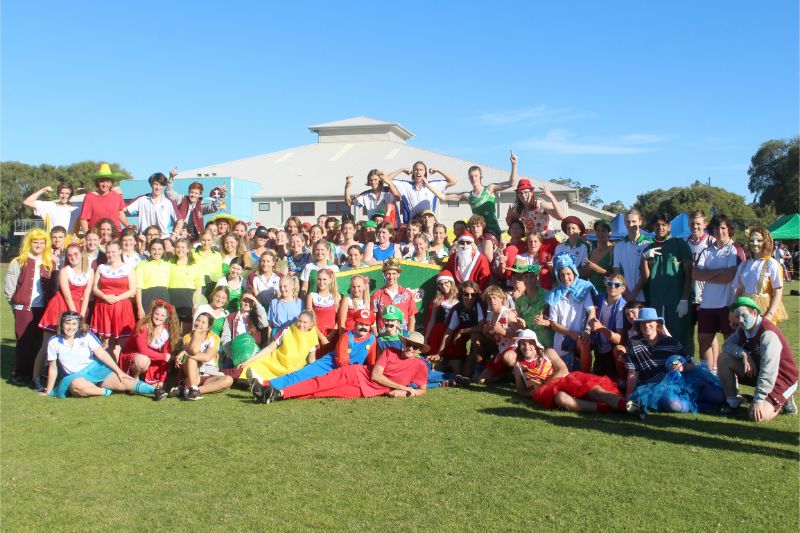 Year 9-12 Athletics Carnival (63)