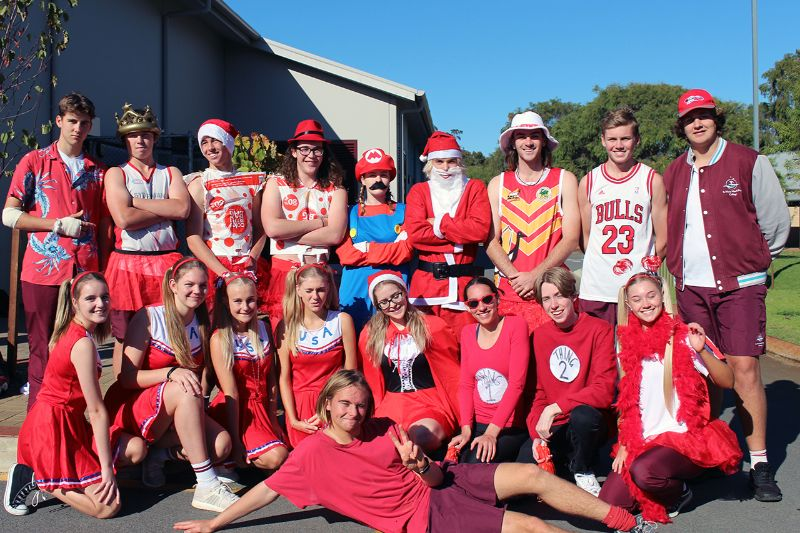 Year 9-12 Athletics Carnival (7)