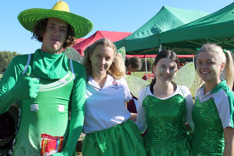 Year 9-12 Athletics Carnival (8)