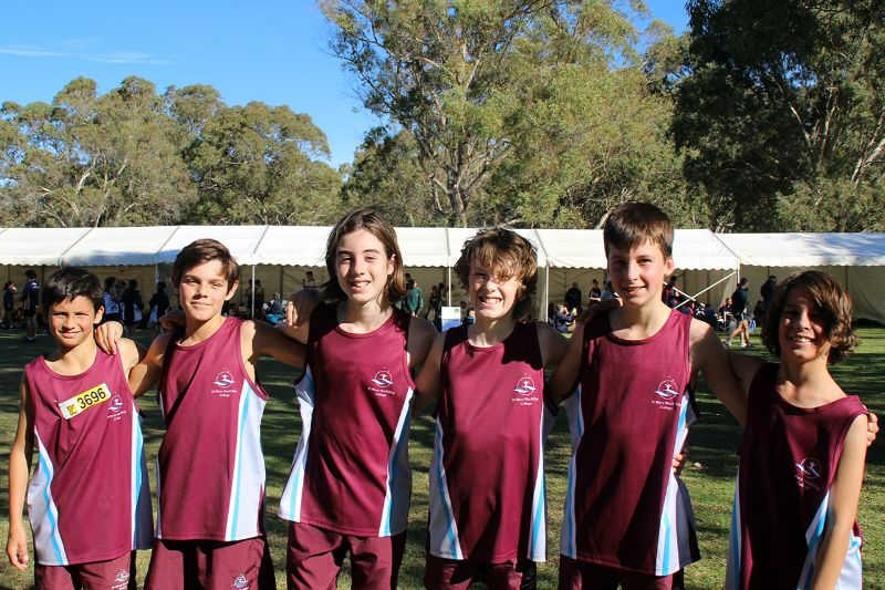 ACC Cross Country 2019 (2)