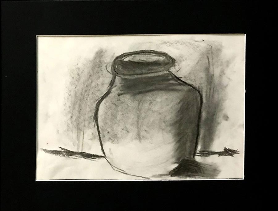 Harry Priest - vase