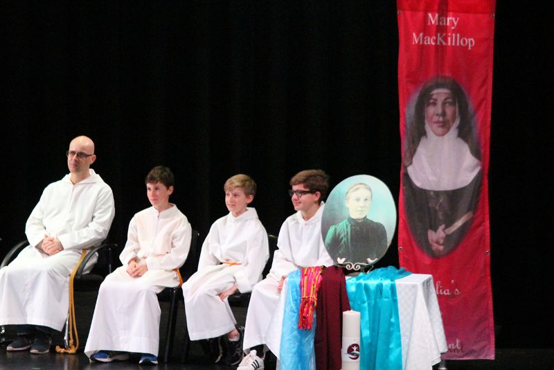 Mackillop day mass and Liturgy (16)