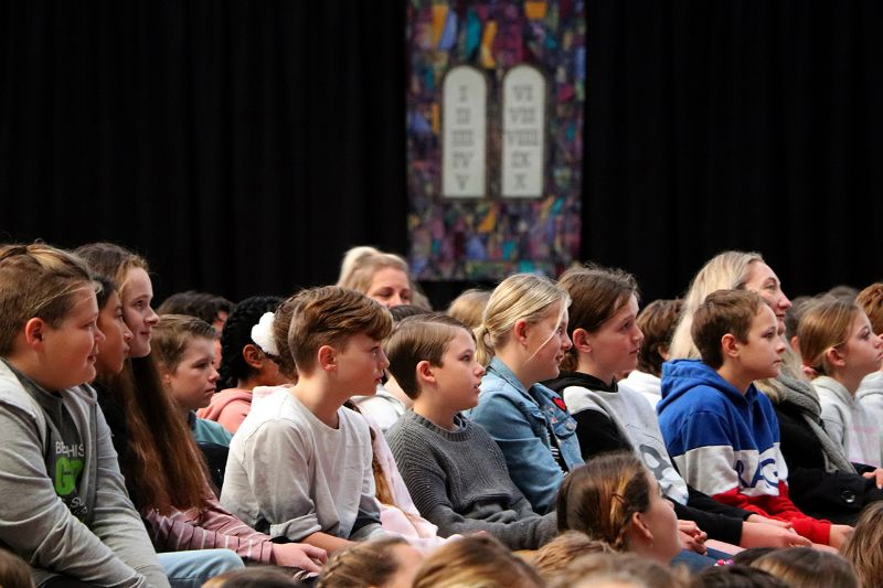 Mackillop day mass and Liturgy (17)