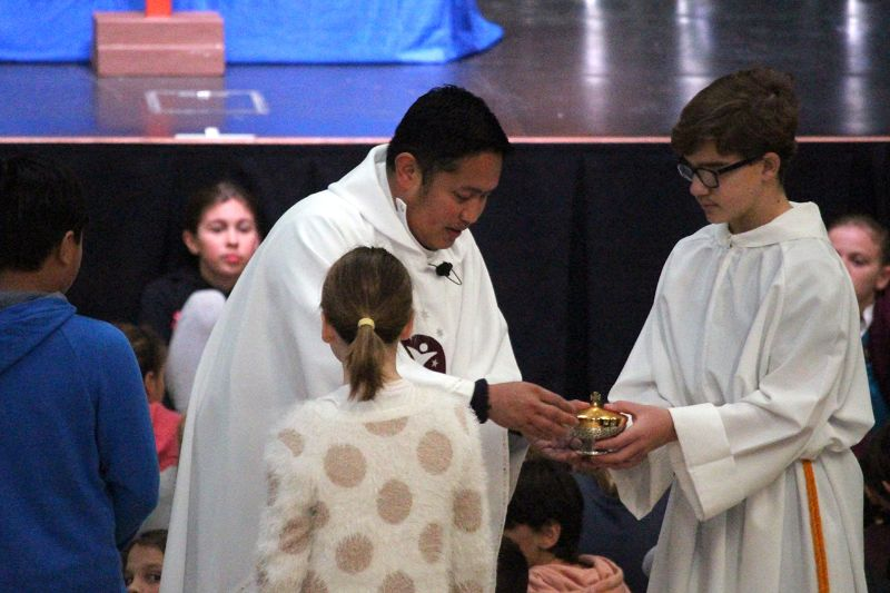 Mackillop day mass and Liturgy (20)
