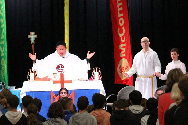 Mackillop day mass and Liturgy (25)