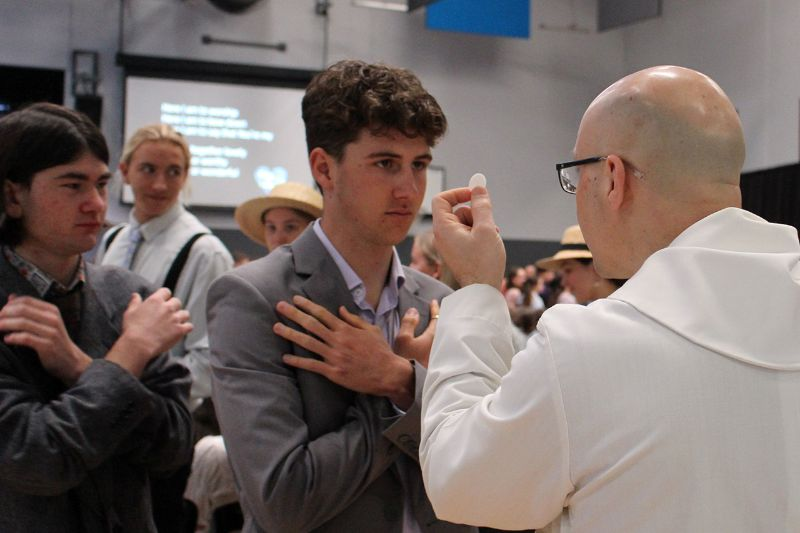 Mackillop day mass and Liturgy (29)