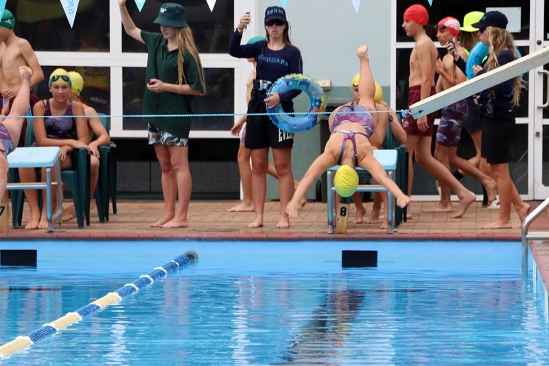 Years 9-12 Inter-House Swimming Carnival (12)