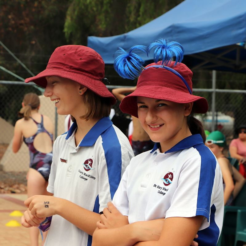 Years 9-12 Inter-House Swimming Carnival (14)