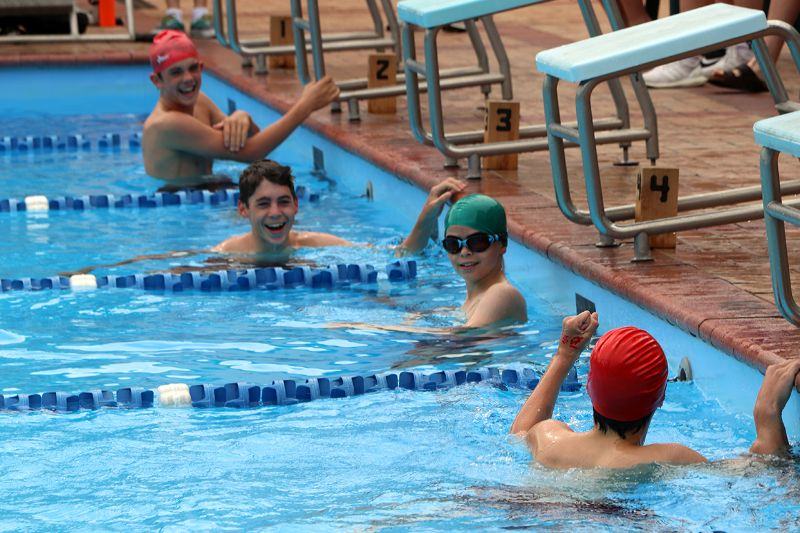Years 9-12 Inter-House Swimming Carnival (17)