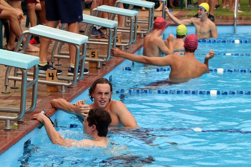 Years 9-12 Inter-House Swimming Carnival (21)