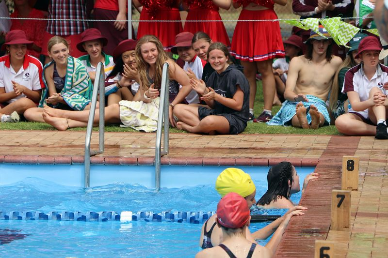 Years 9-12 Inter-House Swimming Carnival (23)