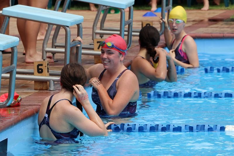 Years 9-12 Inter-House Swimming Carnival (30)