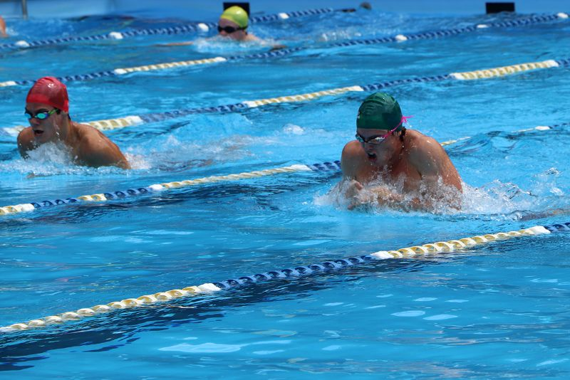 Years 9-12 Inter-House Swimming Carnival (31)