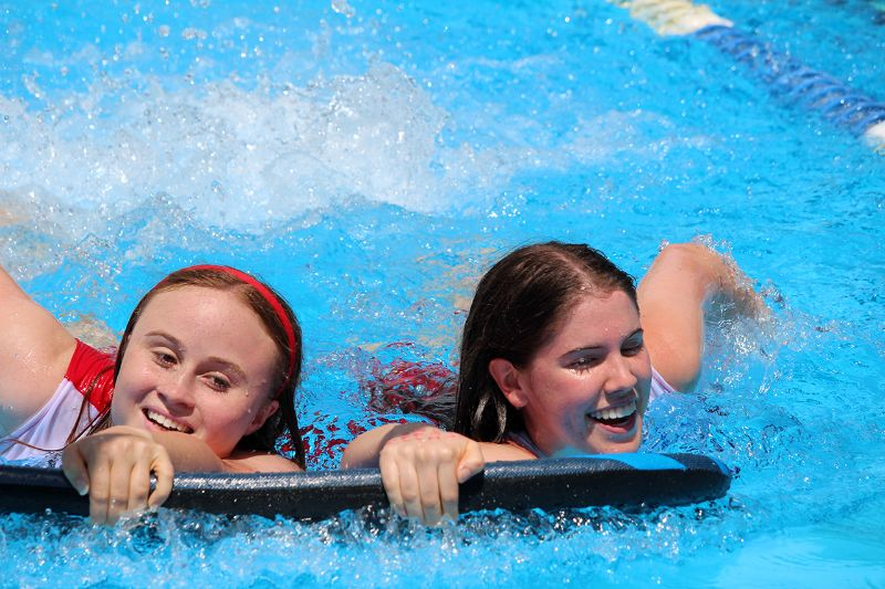 Years 9-12 Inter-House Swimming Carnival (50)