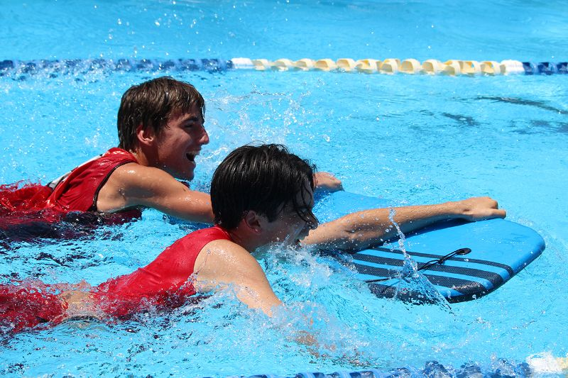 Years 9-12 Inter-House Swimming Carnival (51)