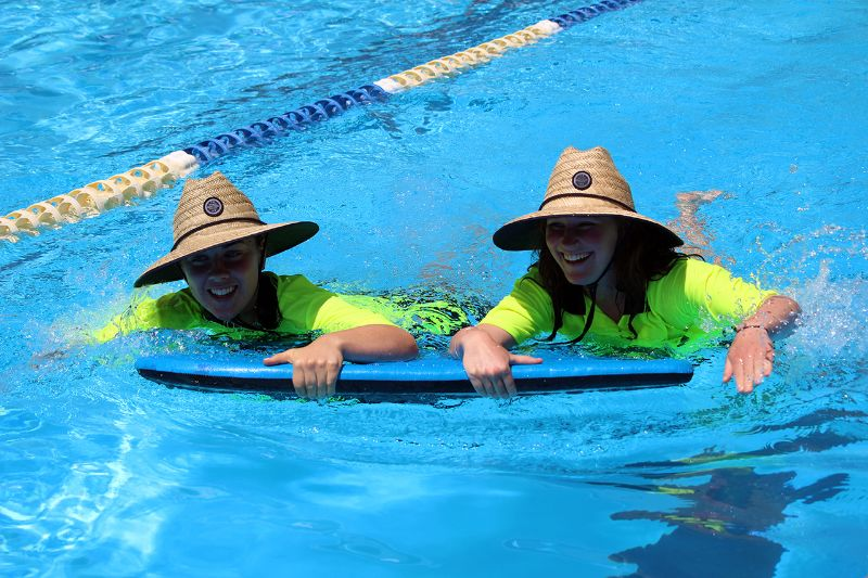 Years 9-12 Inter-House Swimming Carnival (52)
