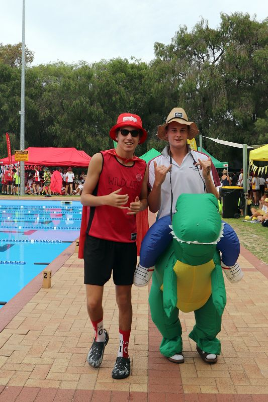 Years 9-12 Inter-House Swimming Carnival (6)
