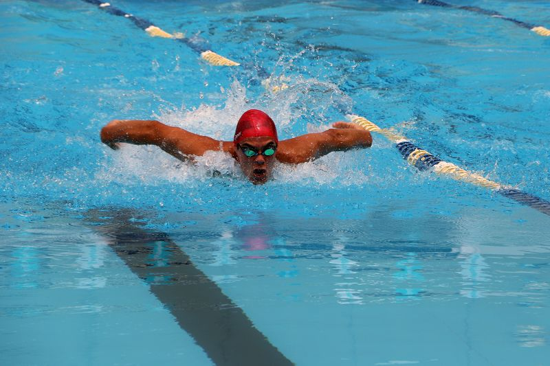 Years 9-12 Inter-House Swimming Carnival (60)