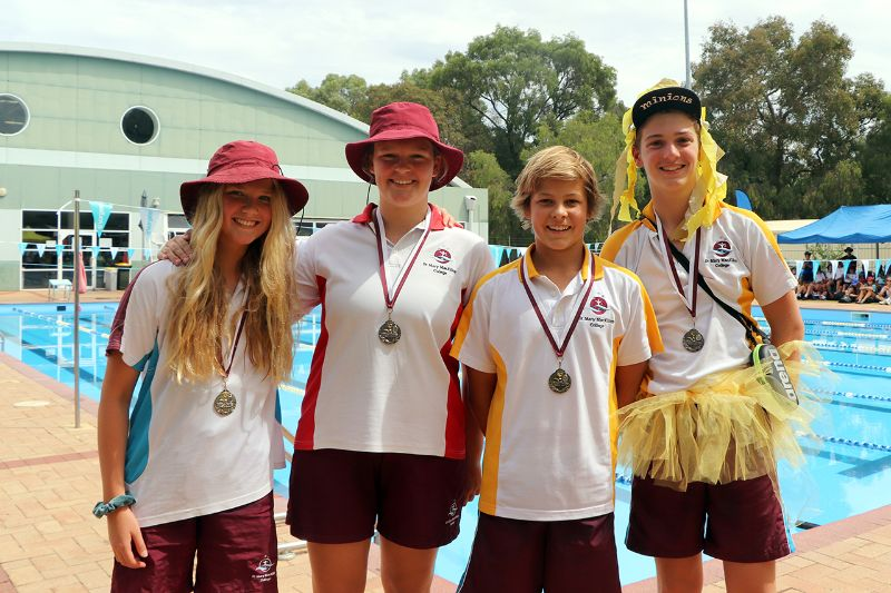 Years 9-12 Inter-House Swimming Carnival (68)